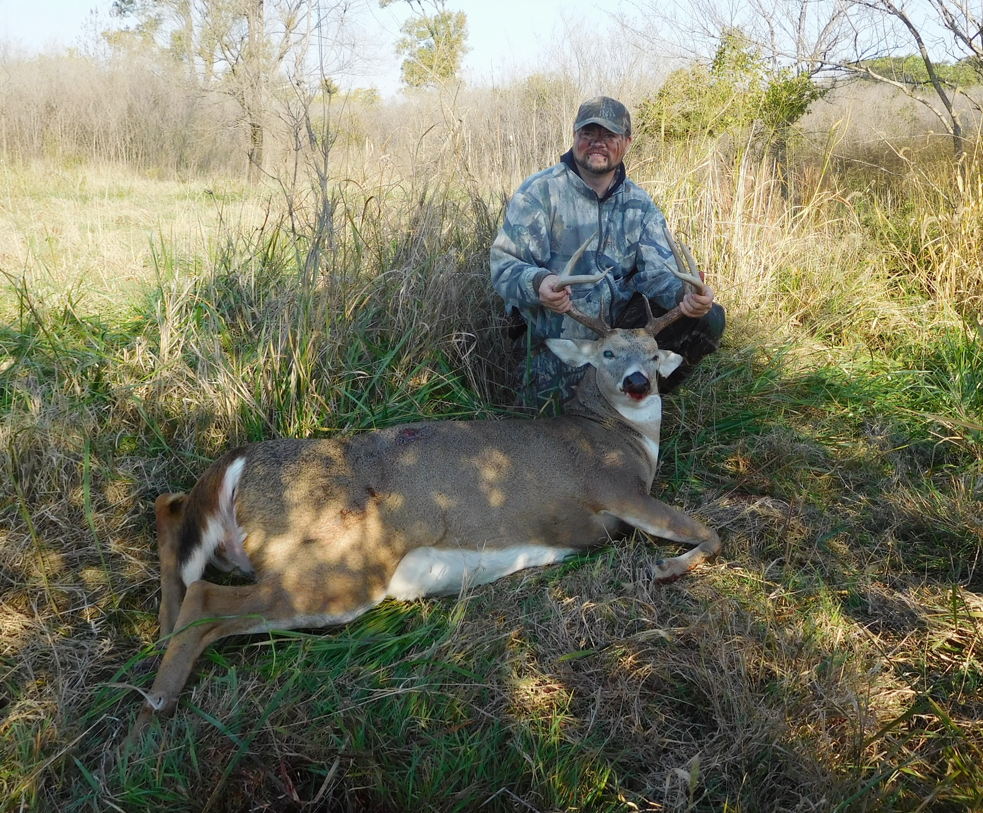 an analysis of deer hunting Game harvest reports data collection and analysis mandatory reports for deer, elk, bear, and turkey in 2017, those hunters obtaining transport tags for deer, elk, bear, and turkey were required to submit a hunting activity report for each transport tag purchased and for every special permit received, by the reporting deadline january 31, 2017.